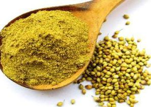 Coriander_dhania_powder_organic_farmer_junction