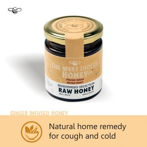 raw-ginger-honey
