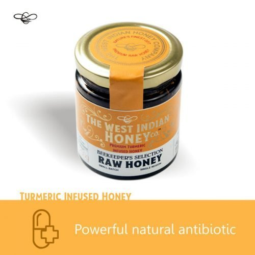 turmeric-honey