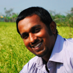 Profile picture of Anand Panimaya